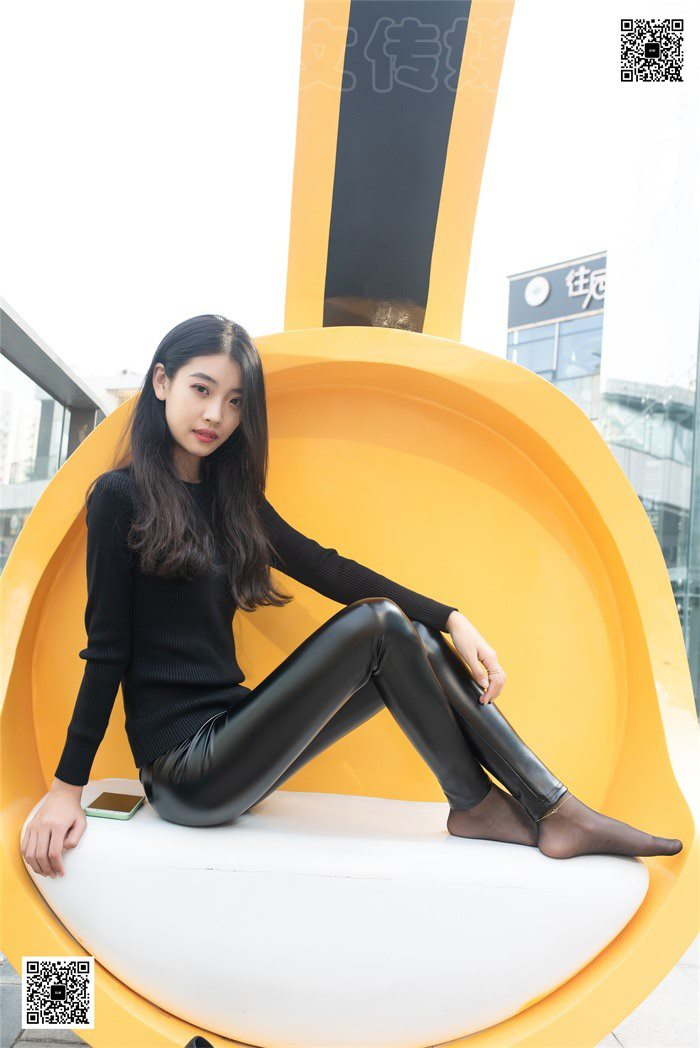 [SIW斯文传媒]VOL.054 皮裤里丝-蓉儿[60P/135M]